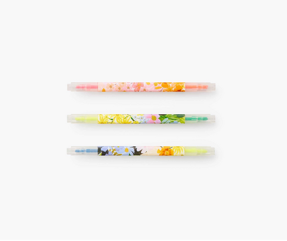Rifle Marguerite Highlighter Set (5992604795040)