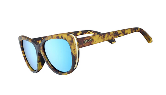Fast as Shell Goodr Sunglasses (6537524740256)