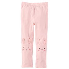 Mud Pie Bunny Leggings 2T-3T (5287964246176)