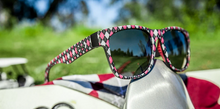Load image into Gallery viewer, Fore-Play Guaranteed Goodr Sunglasses