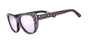 Gopher a Flamingo Goodr Sunglasses