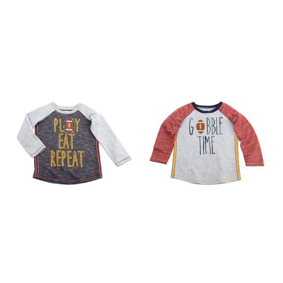 Mud Pie Play Time T-Shirts 12-18 Months (5298475106464)