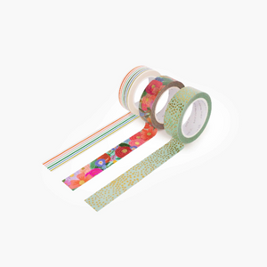 Rifle Garden Party Paper Tape