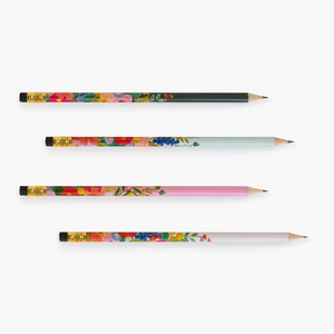 Rifle Garden Party Pencil Set (5164953862188)