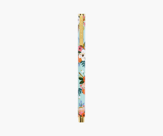 Rifle Lively Floral Pen (5412110237856)