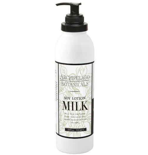 Archipelago Soy Milk Body Lotion (5164946096172)