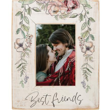 Best Friends Photo Frame (5587039879328)