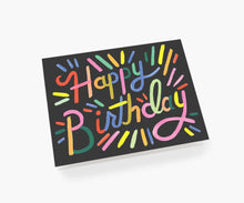 Load image into Gallery viewer, $30 Birthday Cheer Gift Box