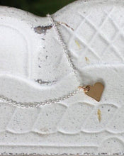 Load image into Gallery viewer, You'll Be In My Heart Necklace