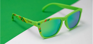 Irish For A Day Goodr Sunglasses