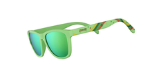 Load image into Gallery viewer, Irish For A Day Goodr Sunglasses
