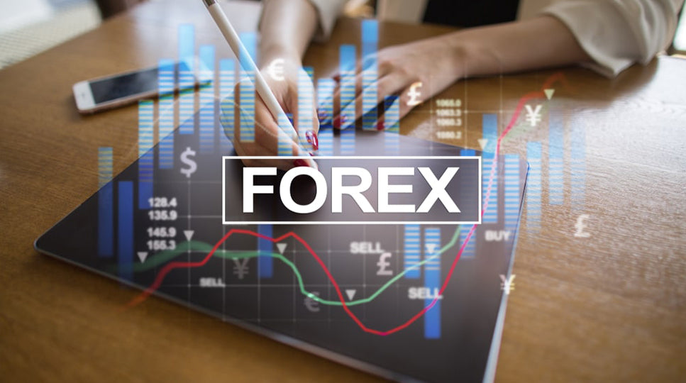 Image of Forex Trading and how to trade fx