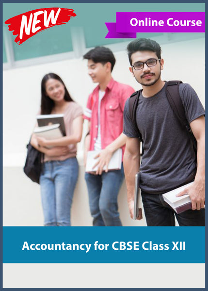 Bsevarsity Online Accounts Courses for 12th class