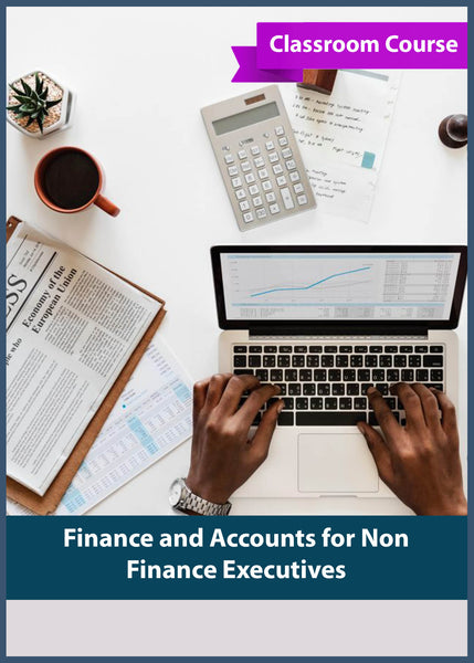 Basic Program on Finance and Accounts - bsevarsity.com