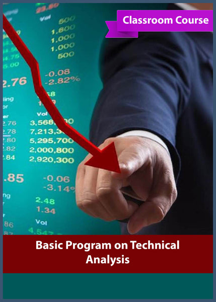 Basic Program on Technical Analysis - bsevarsity.com