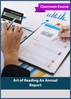 Basic Program on Understanding Annual Reports - bsevarsity.com