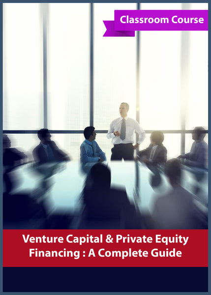 Basic Program on Venture Capital Financing - bsevarsity.com