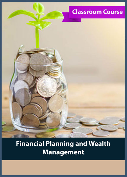 Basic program on Financial Planning and Wealth Management - bsevarsity.com