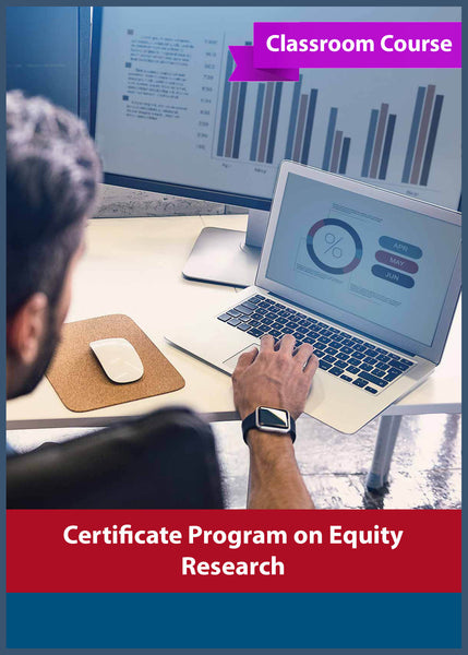 Certificate Program on Equity Research - bsevarsity.com