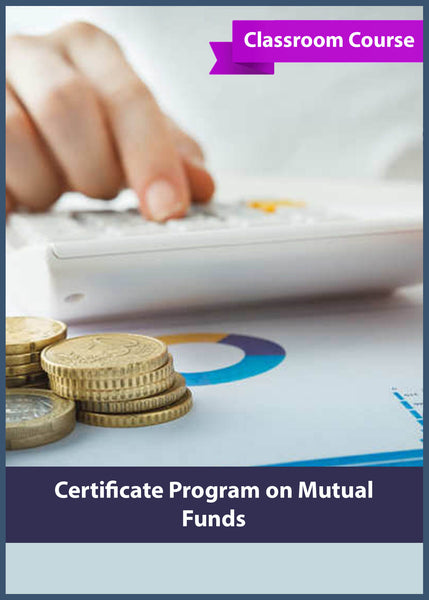 Certificate Program on Mutual Funds - bsevarsity.com