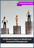 Certificate Program on Wealth and Investment Management - bsevarsity.com