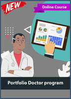 Online Portfolio Doctor Program