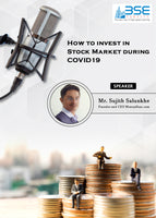 How to invest in Stock Market during COVID 19