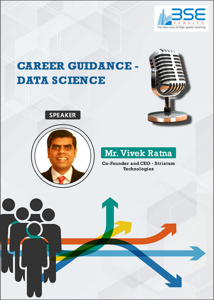 Career Guidance - Data Science