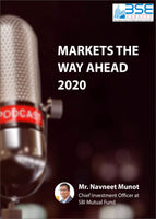 Markets the Way Ahead 2020 - bsevarsity.com