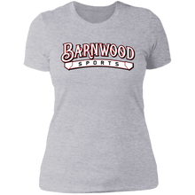 Load image into Gallery viewer, Barnwood Sports Ladies' Boyfriend T-Shirt