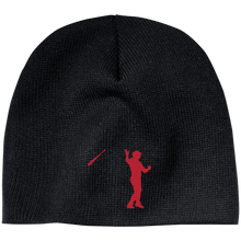 Load image into Gallery viewer, Bat Flip 100% Acrylic Beanie