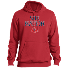 Load image into Gallery viewer, Sox Nation Pullover Hoodie