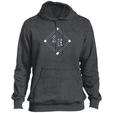 Load image into Gallery viewer, SE Sox Diamond Logo Tall Pullover Hoodie