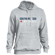 Load image into Gallery viewer, SE Sox Bar Logo Pullover Hoodie