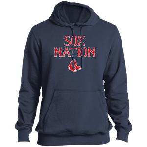 Sox Nation Tall Pullover Hoodie