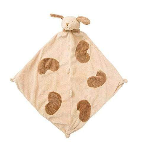 Puppy Blankie - Brown