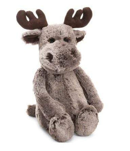 Jellycat Bashful Marty Moose