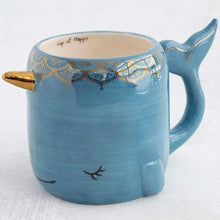 Load image into Gallery viewer, Narwhal Mug