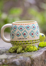 Load image into Gallery viewer, Turtley Love You Mug