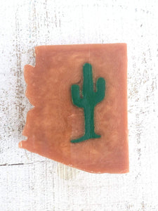 Primal Elements Soap Primal Soap - AZ Copper Cactus