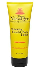 Hand & Body Lotion - 6.7oz Grapefruit Honey Blossom