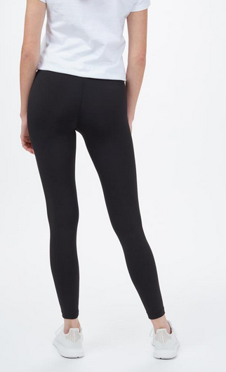 tentree in motion high rise leggings