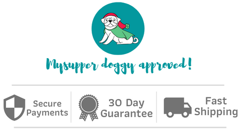 mySuperdoggy approved