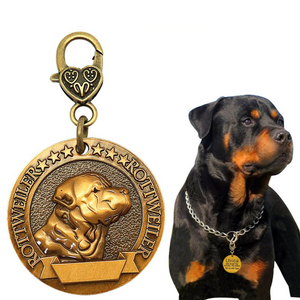 Dog ID Tags- Personalized Dog Id Tags
