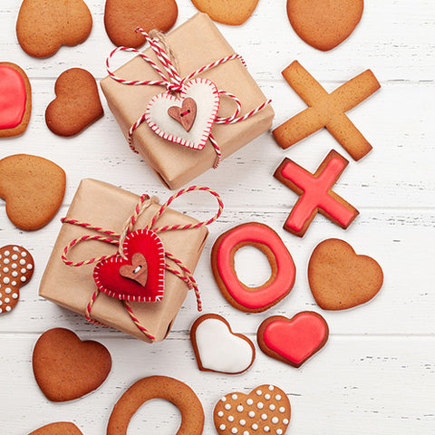 Homestead Gristmill Gingerbread Spice Cookie Mix for Valentine's Day - Hardie's Direct, Austin TX