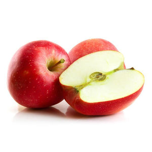 Apple, Red Delicious 4 ct - Hardie's Direct Austin, TX