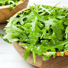 Load image into Gallery viewer, Organic Arugula, 16 oz - Hardie's Direct Austin, TX