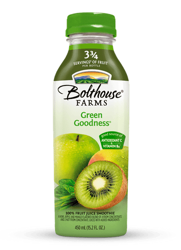 Smoothie, Bolthouse Green Goodness 6/ 15.2 oz - Hardie's Direct Austin, TX