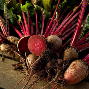 Beets, Red Local 3 ct - Hardie's Direct Austin, TX
