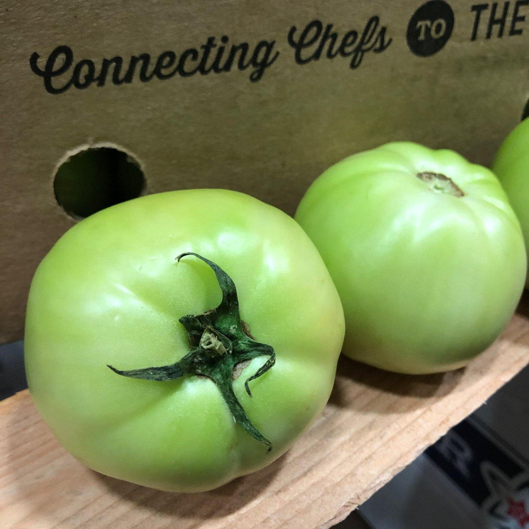 Green Tomatoes, 5 lbs - Hardie's Direct Austin, TX